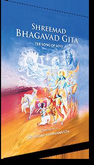 Shreemad Bhagavad Gita book