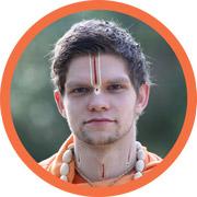 Swami Vishwakeshavananda