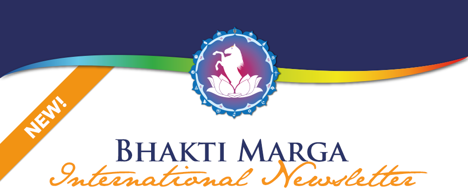 Bhakti Marga International Newsletter