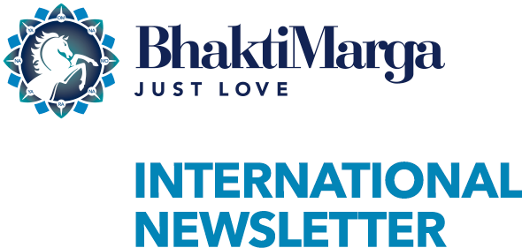 Bhakti Marga Newsletter