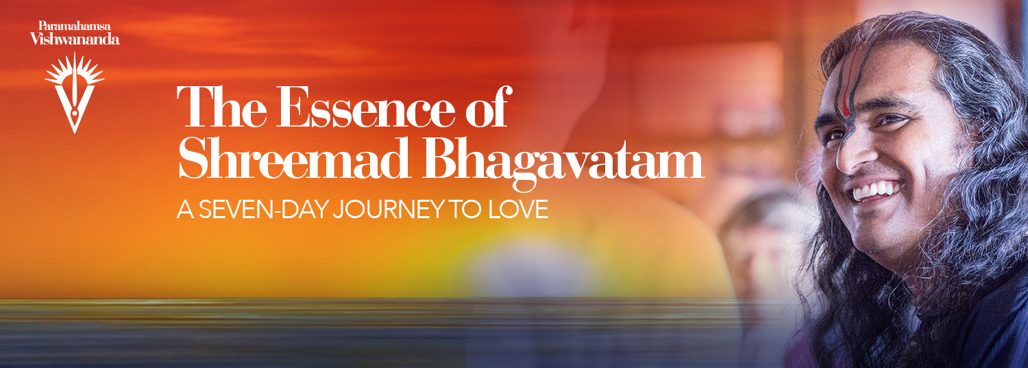 The Essence of the Shreemad Bhagavatam